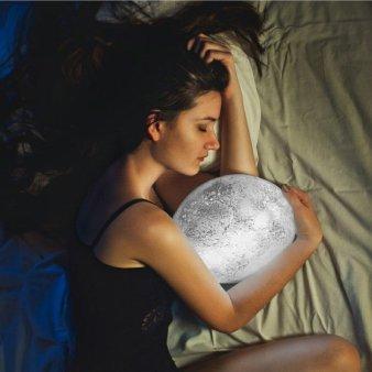 Lampada de Lua!